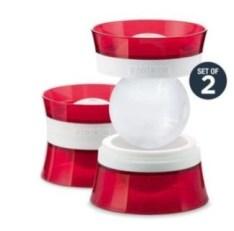 zoku ice ball molds
