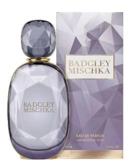 badgley Mischka eau de parfum photo