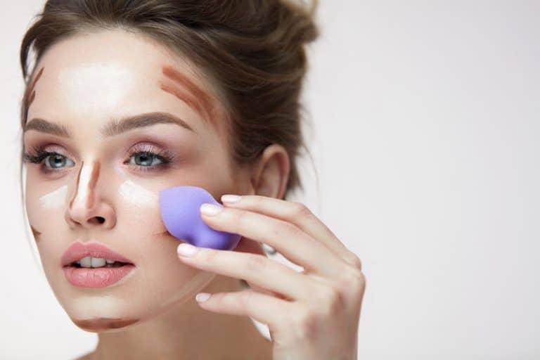 La Beuty Blender original ha sido utilizada en todo tipo de pieles, tanto en el rostro como en el resto del cuerpo.