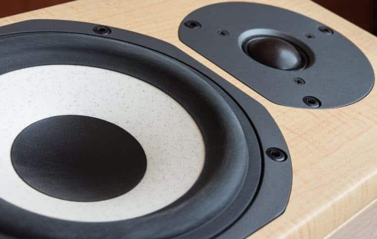 creamy speakers