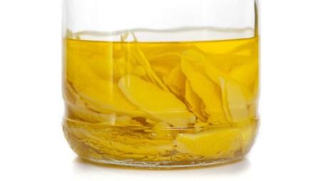 Citroenprobioticum vermindert eczeem