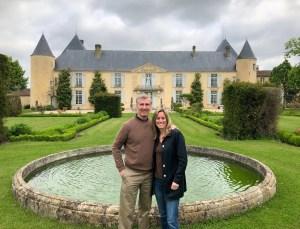Sauternes France