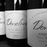 Donelan Wines