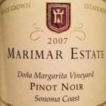 Marimar Estate Wines