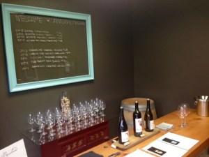 aMaurice Tasting Room
