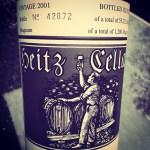 Heitz Cellars 2001 Cabernet Sauvignon