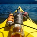 Deep Cove Kayaking