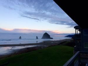 Cannon Beach Oregon Coast