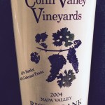 2004 Anderson's Conn Valley Vineyards