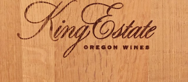King Estate Winery: A Royal Experience