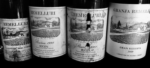 Remelluri Winery: History in Every Bottle