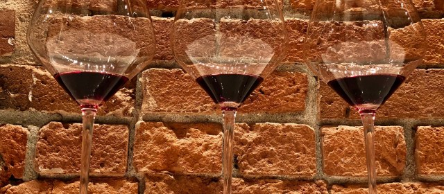 The Eye of The Beholder: A Discussion of Pleasure & Quality in Wine