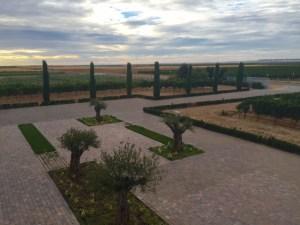 Rueda Spain