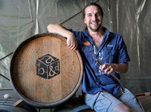 Mclaren Vale wine Australia