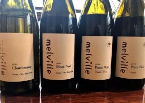 Sta Rita Hills wine