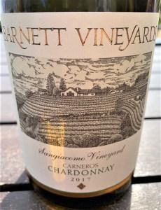 Spring mountain Napa wine