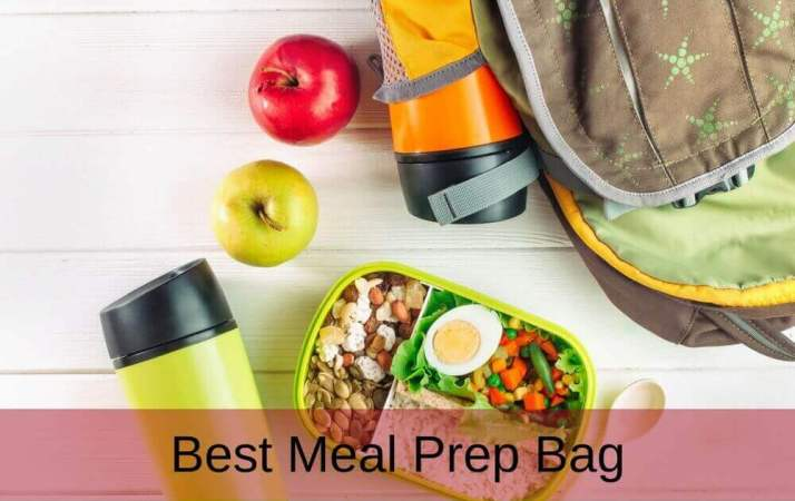 Best Meal Prep Bag