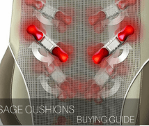 Massage Cushions Buying Guide