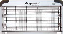 Aspectek 20W Bug Zapper Review