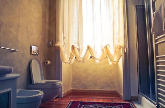 Bathroom Shower Decoration Ideas