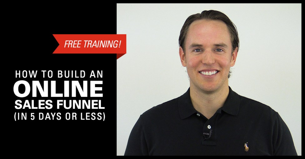 creating leads online from scratch
