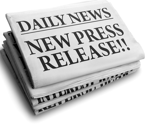 Use Press Release to Get the Word Out