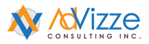 advizze consulting logo