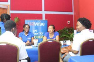 advizze job fair expo