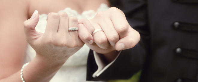 Behördengänge Nach Der Hochzeit Die Checkliste
