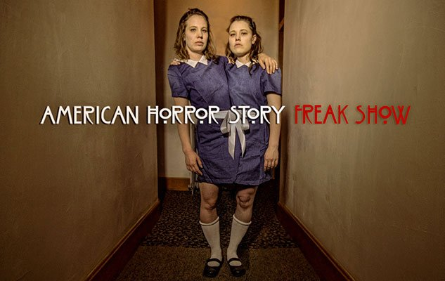 American Horror Story Freak Show 0