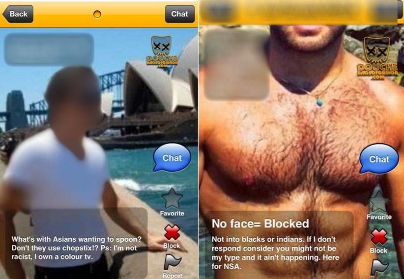 Grindr Op Ed Via Deuchebags Of Grindr