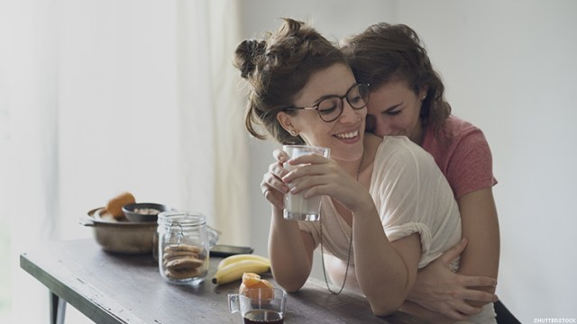Lesbian Isnt A Dirty Word And More Millennials Need To Use It
