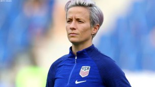 Image result for megan rapinoe