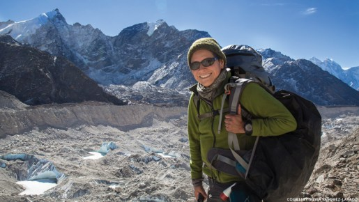 Pioneering Gay Climber Silvia Vasquez-Lavado on Hiking as Healing