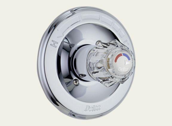 Single Lever Delta Monitor Shower Faucet Repair - Advocate Master ...