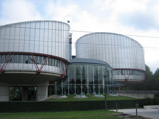 Europees Hof voor de Rechten van de Mens
