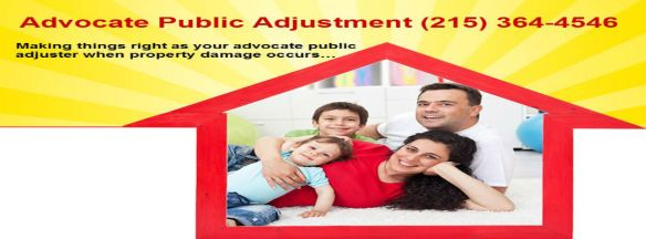 Buckingham Public Adjuster