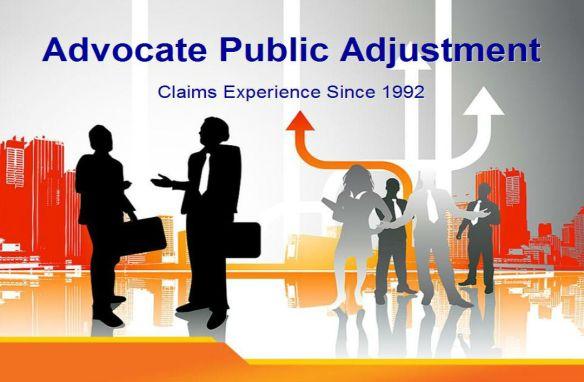 Richlandtown Public Adjuster
