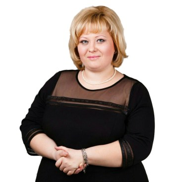 адвокат вологда Калинина Ольга Леонидовна