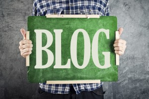 The benefits of a company blog