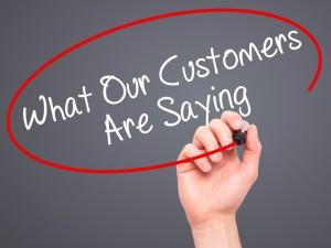 content marketing business testimonial