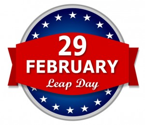 leap day marketing february 29
