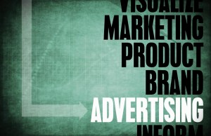successful Facebook ad concept image