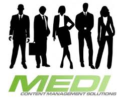 MEDI Content Management Solutions