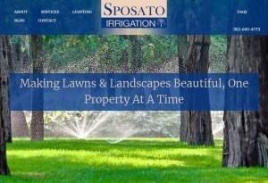 Sposato Irrigation