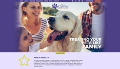 ADVP is proud to announce a new website launch: Mount Carmel Animal Hospital.