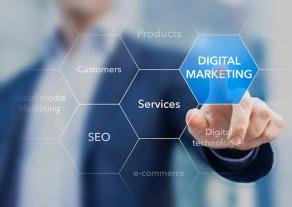 4 Key Benefits of Digital Marketing for Smaller Businesses