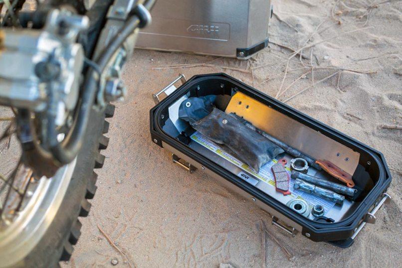 homemade motorcycle trunk | Jidimotor co
