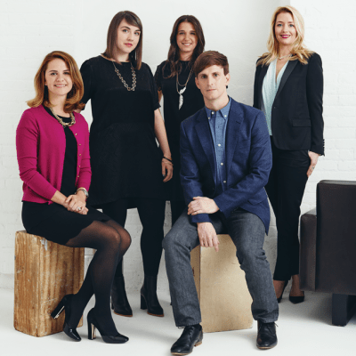 Meet 15 Young Innovators Who Will Change the Magazine Business