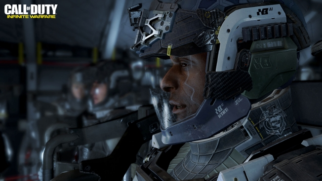 How Activision Invaded Black Ops 3 This Weekend To Begin The Marketing Of Infinite Warfare